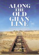 Along the Old Ghan Line