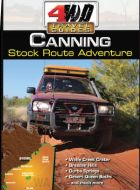 Canning Stock Route Adventure