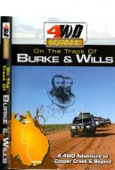 On the Track of Burke & Wills