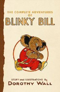 Blinky Bill: The Complete Adventures
