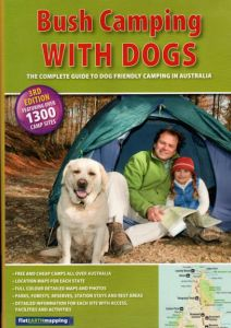 Bush Camping with Dogs - Third Edition