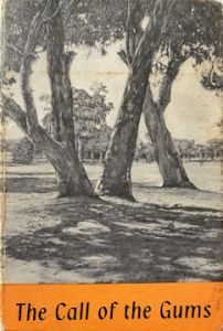 The Call of the Gums - An Anthology of Australian Verse - second hand