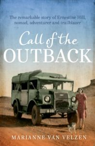 Call of the Outback - Marianne Van Velzen