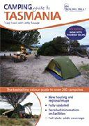 Camping Guide to Tasmania - 4th Edition