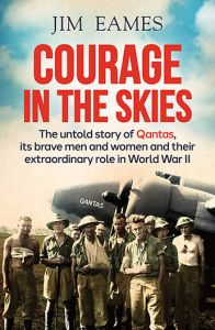 Courage in the Skies