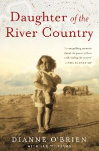 Daughter of the River Country