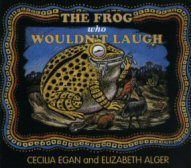 Frog Who Wouldn't Laugh