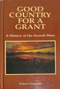Good Country For A Grant - second hand