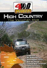 High Country - The Victorian Alps - DVD