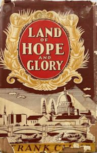 Land of Hope and Glory - secondhand