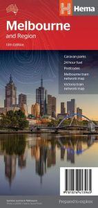 Melbourne and Region