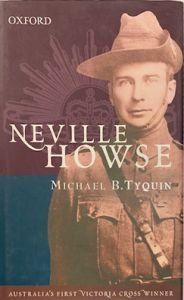 Neville Howse - second hand