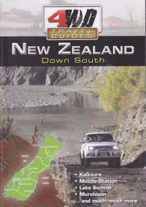 New Zealand Down South