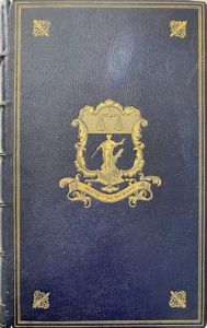 Select Works of Oliver Goldsmith comprising The Vicar of Wakefield Plays and Poems - secondhand