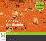 Sons in the Saddle - CD
