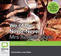 We of the Never Never - CD  Read by Marie-Louise Walker