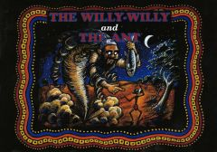The Willy Willy and the Ant