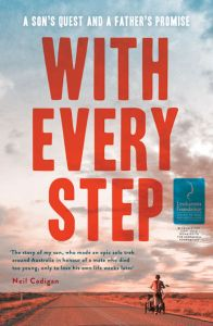 With Every Step: A Son's Quest and a Father's Promise