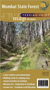 Wombat State Forest - 5th edition