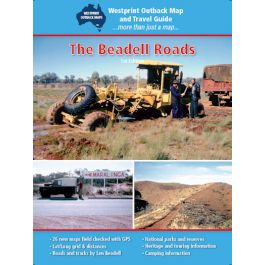 Beadell Roads The Westprint