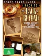 Back to the Back of Beyond