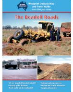 The Beadell Roads Digital Map