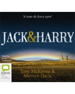 Jack & Harry - CD