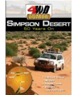 Simpson Desert - 50 Years On - DVD