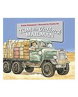 Tom the Outback Mailman - Hard Cover