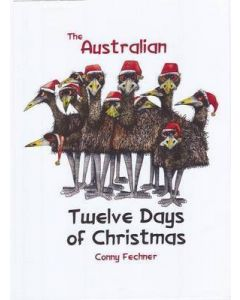 The Australian Twelve Days of Christmas - Connie Fechner