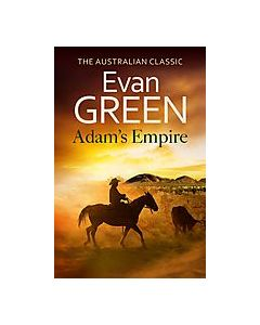 Adam's Empire - Evan Green