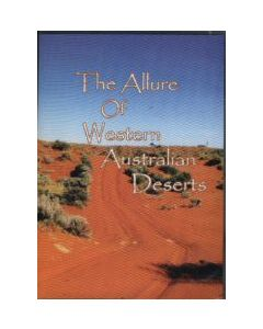 Allure of the Western Deserts - DVD  by Helen and Frank Quicke