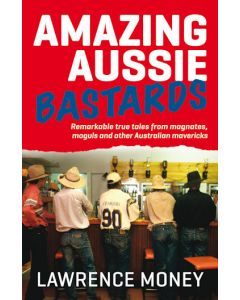 Amazing Aussie Bastards