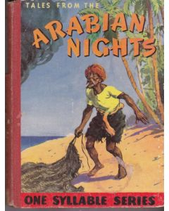 Tales from the Arabian Nights - second hand