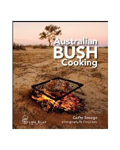Australian Bush Cooking - 3rd Edition