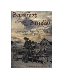 Barefoot Through the Bindies - Marion Houldsworth