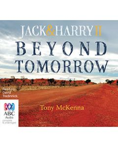 Beyond Tomorrow - Jack & Harry II - CD
