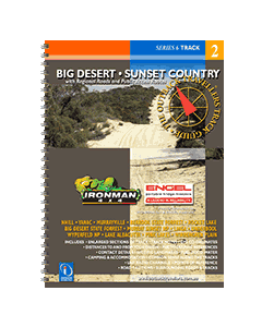 Big Desert - Sunset Country