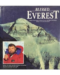 Blessed Everest - second hand