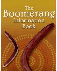 Boomerang Information Book