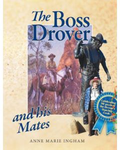 Boss Drover and His Mates