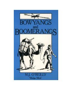 Bowyangs and Boomerangs