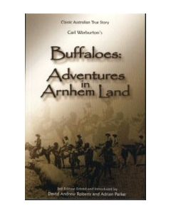 Buffaloes:  Adventures in Arnhem Land