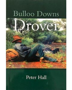 Bulloo Downs Drover
