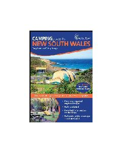 Camping Guide to New South Wales - 5th Edition