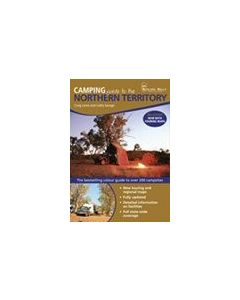 Camping Guide Northern Territory - 3rd Edition