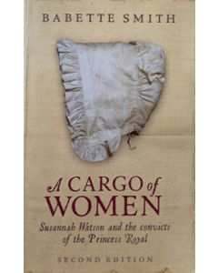 A Cargo of Women - Second Edition - secondhand