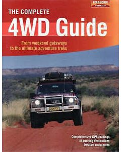 Complete 4WD Guide