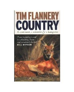 Country Tim Flannery