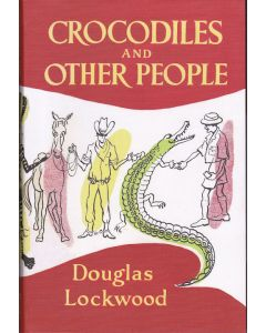 Crocodiles & Other People S/Cover